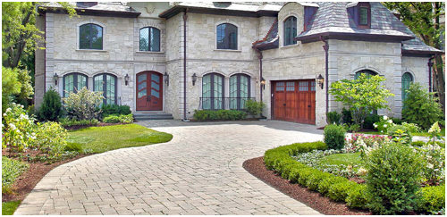 Ottawa Interlock Paving Company